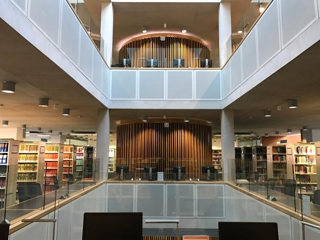 Stratford Library